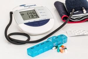 Arginin - natürliche Alternative bei Bluthochdruck?